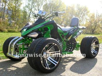 250CC Quad bike LWATV-205 EEC Promotion