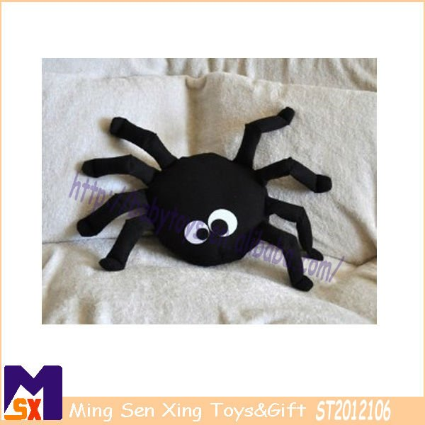 super lovely home deco spider pillow special spider plush toy