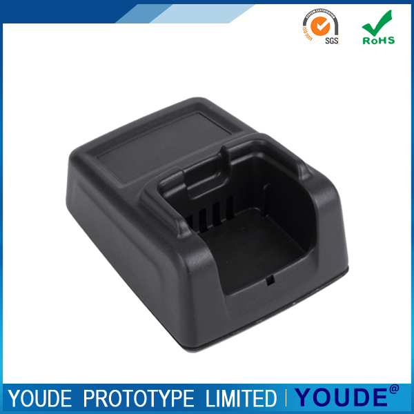 Custom made YOUDE Prototype cnc machining part prototyping making service