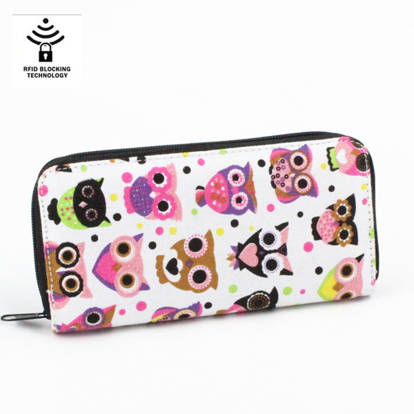 Top quality heart lady wallet, sublimation blank magic wallet, wallet felt