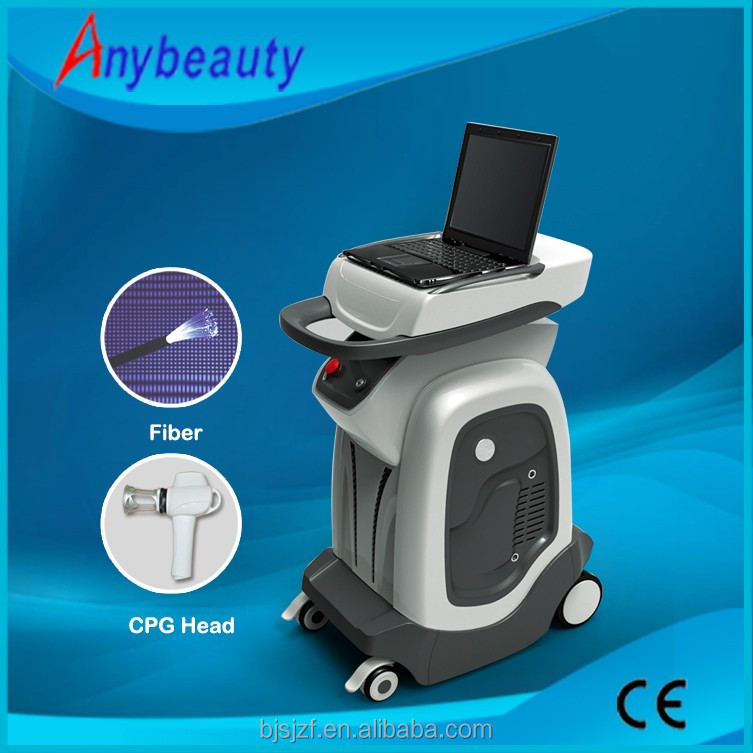 F8 1550nm Erbium glass skin beauty stretch mark removal laser
