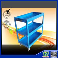 flat utility cart