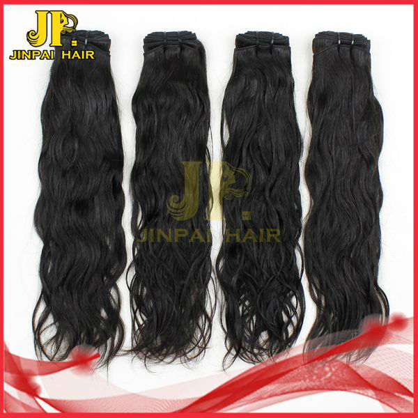 JP Hair Have Different Kinds of Hair Pattern Virgin Brazilian Hair Product