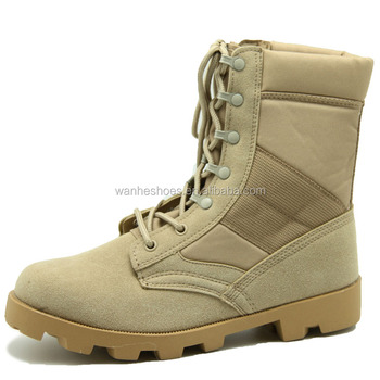 desert tactical boots sand military combat boots