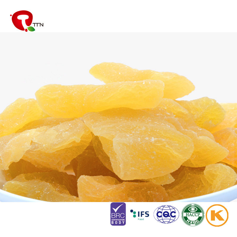 TTN Buying in Bulk Wholesale Dried Peach for snack Chinese Suppliers