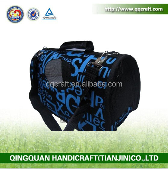 Aimigou Pet Factory Wholesale Iata Approved Pet Dog Carriers & Cheap Foldable Animal Carring Bag