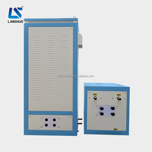 high frequency induction heating equipment used for quenching steel bar