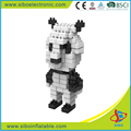 Sibo Hottest Kids Changeable EPP Building Block Toys For Sale