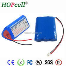 High quality long cycle life mini rechargeable battery 12v 1200mah battery