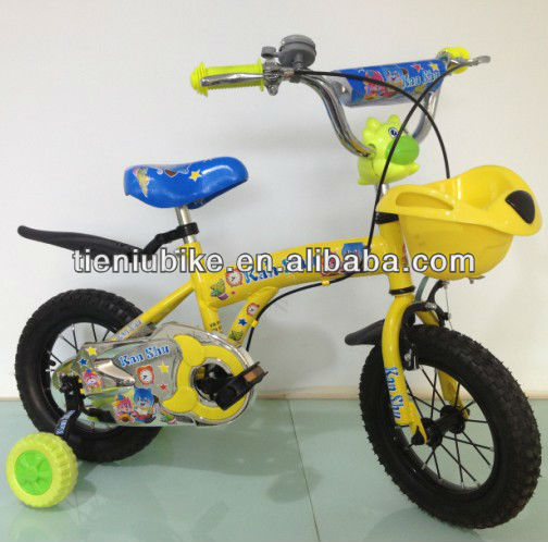 new model BMX kid bike with cheap price