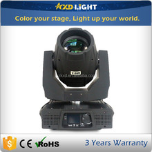 LED Light Source and Beam Lights Type Cool 330W High Quality 15R Lamp Moving Head Led Projector
