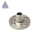 New Launched Products OEM Customized Stainless Steel Threaded Flange