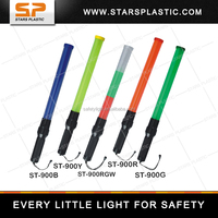 900SERIES PVC cheap emergency traffic baton