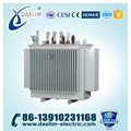 6.3kv 1250kva Oil Tank of Oil Immersed Power Transformers Price