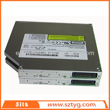 UJ860 China Alibaba Laptop internal dvd write burner/notebook tray load optical drive for UJ860