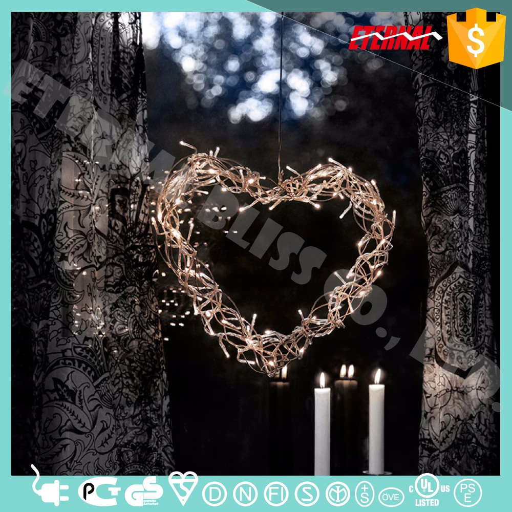 commercial exterior LED Christmas street Decorations Motif Light