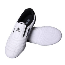 martial arts shoes pine tree taekwondo shoes