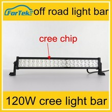 2015 new 24 inch led light bar offroad 120w led light bar cree led light bar