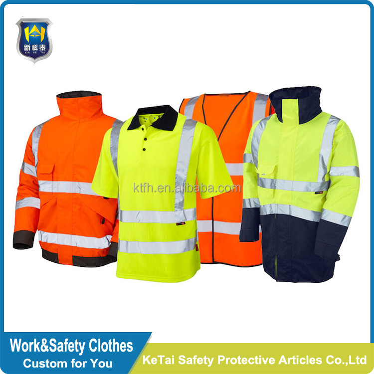 Safety Wear safety work wear hi visibility workwear and safety clothing
