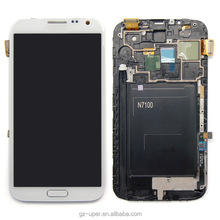 LCD TOUCH SCREEN FOR SAMSUNG GALAXY note 2 ii 4g lte gt-n7105 n7105 lcd
