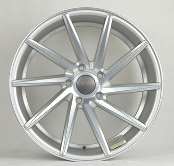 17'' 18'' 19'' 20'' inch High Quality Replica Wheels Alloy Rims