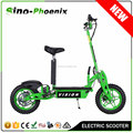 big wheels electric scooter for adults with CE ( PES01-A )