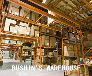 Warehouse bonded warehouse storage in China
