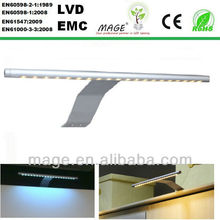 New best LED furniture showcase lamp glass door store