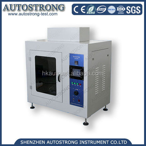 High Quality Flammability Tester , Household Appliances and Accessories Testing Machine