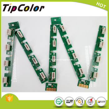 Toner Cartridge Compatible LEXMARK CS310 CX310 Drum Cartridge chip