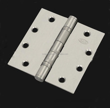 Nice quality window covers ball bearing hinge stainless steel