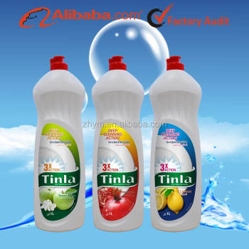 Low Price Tinla Dishwashing Liquid detergent 1000ml