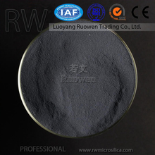 China manufacturing light weight exterior thermal insulation materials silica fume low price