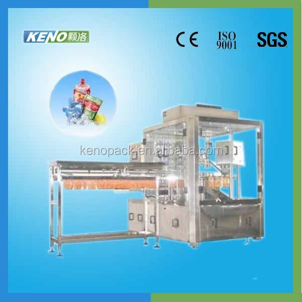 KENO-F302 cup filling sealing printing machine