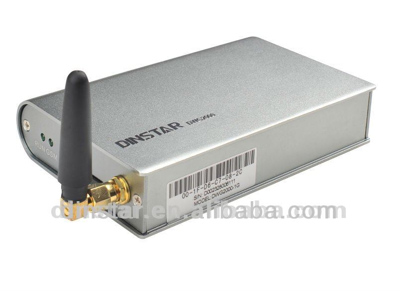 1gsm wireless voip adapter DWG2000-1G