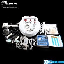 BD-909 fda approved microdermabrasion machine microdermabrasion machine 6 in 1 machine microdermabrasion