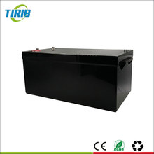 Competitive price lifepo4 type li-ion ups battery 48v 100ah