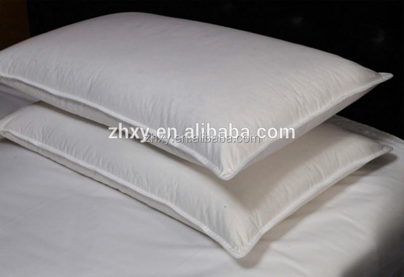Chinese supplier wholesales comfortable feather pillow alibaba sign in