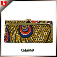 Fashionable African wax printed ladies shoes and matching bags shoes and matching clutch bag fabric wax shoes and clutch bags