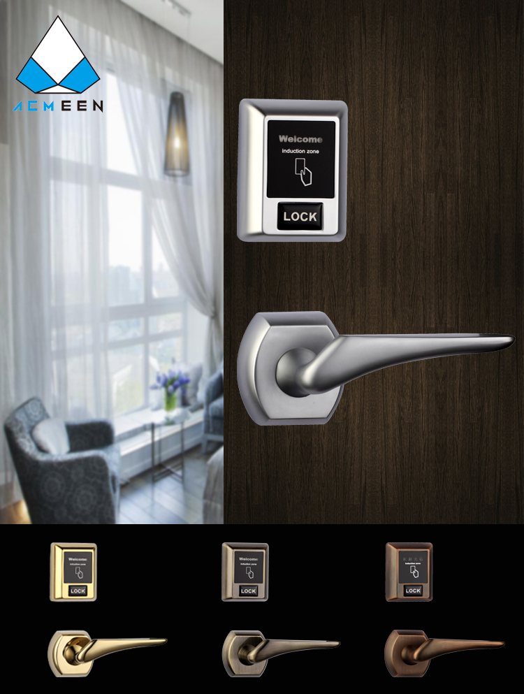 hotel electronic door lock