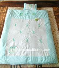 baby duvet and quilt
