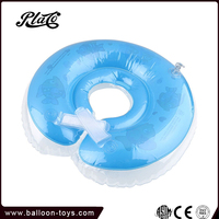 inflatable baby infant swimming float ring for baby swim