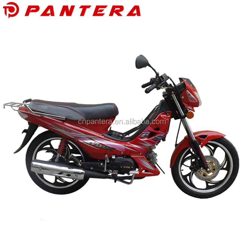 110cc New Style Forza Max Chinese Cheap Pedal Start Moped