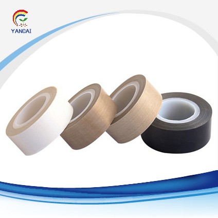 PTFE Industrial Thread Sealing Sticky Tape