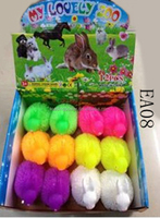 easter rabbit / soft easter toy / easter gift