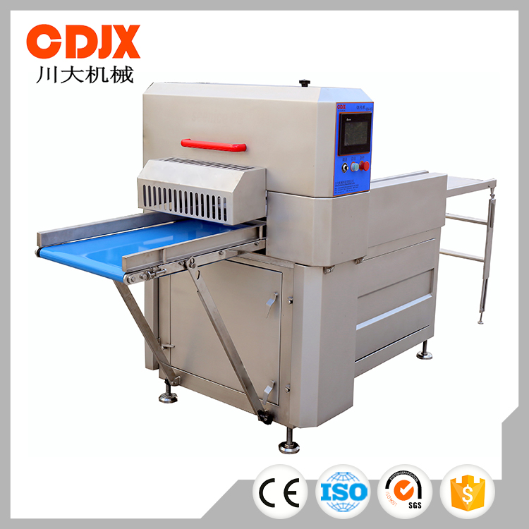 Excellent Quality New Coming Frozen Meat Stuffing Cutter