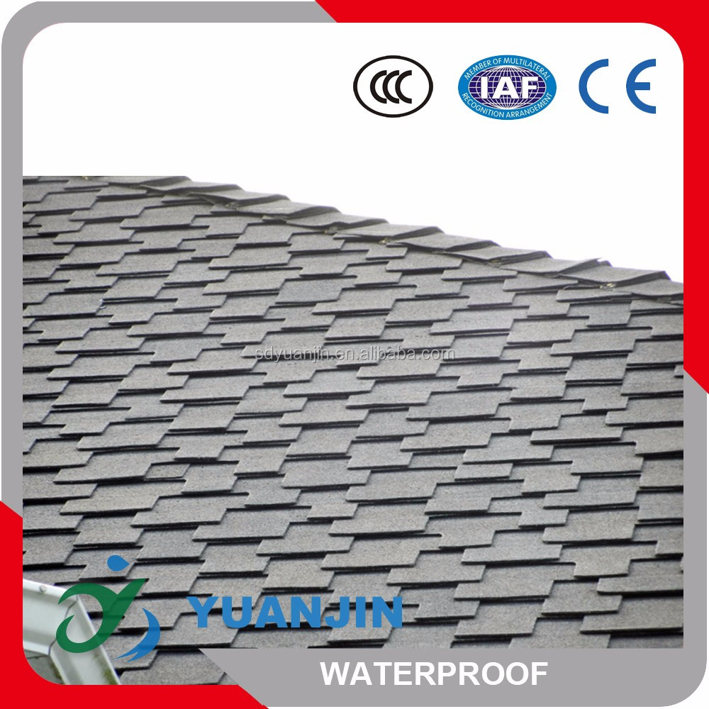 cheap aluminum roofing shingles/architectural roofing shingles