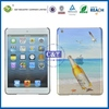 Hot Selling New Skin crystal case for ipad mini hard case