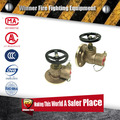 Winner oblique Fire hydrant valve certified to BS 5041 Part 1*