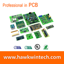 4 6 8 Layer Motherboard PCB&PCBA Gold Finger circuit board Supplier Shenzhen